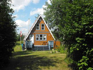 Photo 21: 216 56225 Rd Rd 43: Rural St. Paul County Cottage for sale : MLS®# E4165380