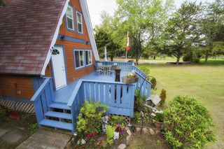 Photo 3: 216 56225 Rd Rd 43: Rural St. Paul County Cottage for sale : MLS®# E4165380