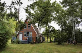 Photo 2: 216 56225 Rd Rd 43: Rural St. Paul County Cottage for sale : MLS®# E4165380