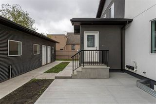 Photo 2: 11408 133 Avenue in Edmonton: Zone 01 Townhouse for sale : MLS®# E4165384