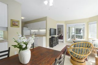 "Main Photo: 201 3690 BANFF Court in North Vancouver: Northlands Condo for sale in ""PARKGATE MANOR"" : MLS®# R2390061"
