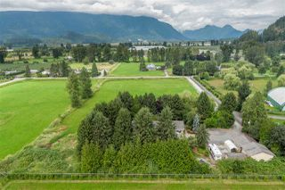 Main Photo: 19782 150 Avenue in Pitt Meadows: North Meadows PI House for sale : MLS®# R2412236