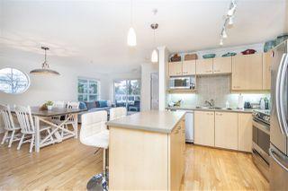 Photo 4: 405 1990 DUNBAR Street in Vancouver: Kitsilano Condo for sale (Vancouver West)  : MLS®# R2420478