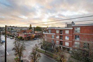 Photo 13: 405 1990 DUNBAR Street in Vancouver: Kitsilano Condo for sale (Vancouver West)  : MLS®# R2420478