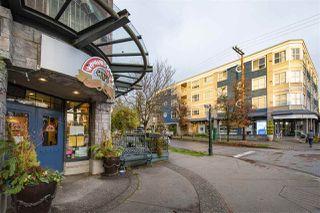 Photo 14: 405 1990 DUNBAR Street in Vancouver: Kitsilano Condo for sale (Vancouver West)  : MLS®# R2420478