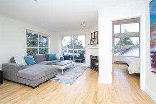 Photo 2: 405 1990 DUNBAR Street in Vancouver: Kitsilano Condo for sale (Vancouver West)  : MLS®# R2420478