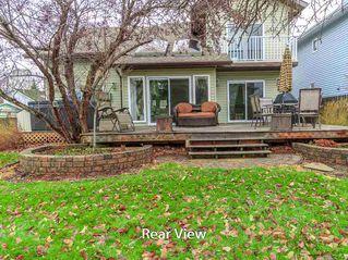 Main Photo: 4331 148 Street in Edmonton: Zone 14 House for sale : MLS®# E4184171