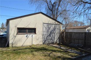 Photo 2: 847 William Avenue in Winnipeg: Weston Residential for sale (5D)  : MLS®# 202001796