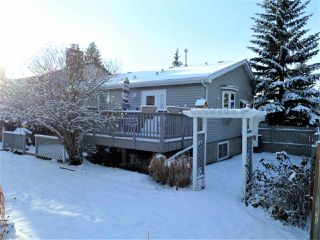 Photo 34: 620 VICTORIA Way: Sherwood Park House for sale : MLS®# E4185040