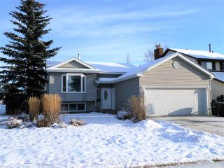 Photo 1: 620 VICTORIA Way: Sherwood Park House for sale : MLS®# E4185040