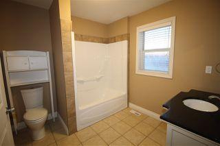 Photo 28: 10211 110A Avenue: Westlock House for sale : MLS®# E4185125