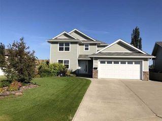 Photo 1: 10211 110A Avenue: Westlock House for sale : MLS®# E4185125