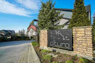 "Photo 3: 154 6299 144 Street in Surrey: Sullivan Station Townhouse for sale in ""ALTURA"" : MLS®# R2444836"