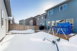 Photo 38: 4631 CRABAPPLE Run in Edmonton: Zone 53 House for sale : MLS®# E4191772