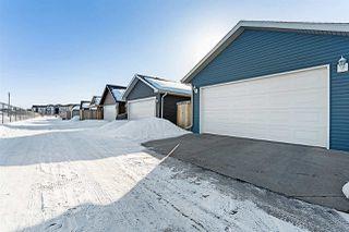 Photo 39: 4631 CRABAPPLE Run in Edmonton: Zone 53 House for sale : MLS®# E4191772