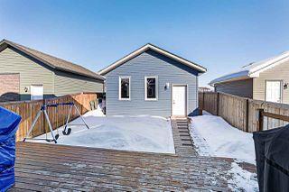 Photo 35: 4631 CRABAPPLE Run in Edmonton: Zone 53 House for sale : MLS®# E4191772