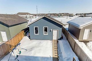 Photo 34: 4631 CRABAPPLE Run in Edmonton: Zone 53 House for sale : MLS®# E4191772
