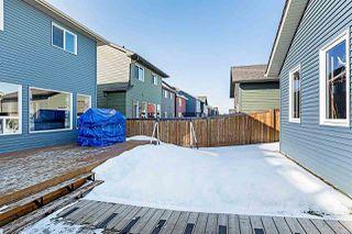 Photo 37: 4631 CRABAPPLE Run in Edmonton: Zone 53 House for sale : MLS®# E4191772