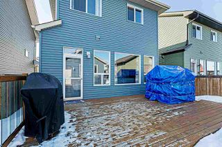 Photo 36: 4631 CRABAPPLE Run in Edmonton: Zone 53 House for sale : MLS®# E4191772