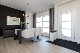 Photo 2: 133 Kestrel Way in Winnipeg: Residential for sale (1H)  : MLS®# 202007148
