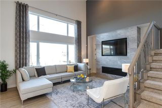 Photo 9: 133 Kestrel Way in Winnipeg: Residential for sale (1H)  : MLS®# 202007148