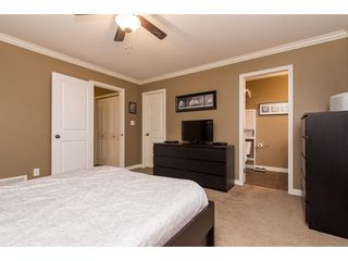 """Photo 22: 68 5556 PEACH Road in Chilliwack: Vedder S Watson-Promontory Townhouse for sale in """"The Gables at Riverbend"""" (Sardis)  : MLS®# R2453710"""