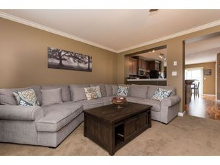 """Photo 8: 68 5556 PEACH Road in Chilliwack: Vedder S Watson-Promontory Townhouse for sale in """"The Gables at Riverbend"""" (Sardis)  : MLS®# R2453710"""
