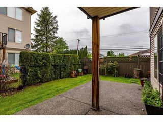 """Photo 34: 68 5556 PEACH Road in Chilliwack: Vedder S Watson-Promontory Townhouse for sale in """"The Gables at Riverbend"""" (Sardis)  : MLS®# R2453710"""
