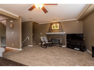 """Photo 9: 68 5556 PEACH Road in Chilliwack: Vedder S Watson-Promontory Townhouse for sale in """"The Gables at Riverbend"""" (Sardis)  : MLS®# R2453710"""