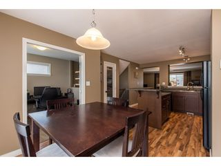 """Photo 18: 68 5556 PEACH Road in Chilliwack: Vedder S Watson-Promontory Townhouse for sale in """"The Gables at Riverbend"""" (Sardis)  : MLS®# R2453710"""