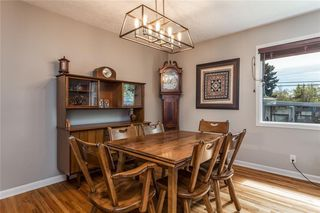 Photo 9: 12 HESTON Street NW in Calgary: Highwood Detached for sale : MLS®# C4299832