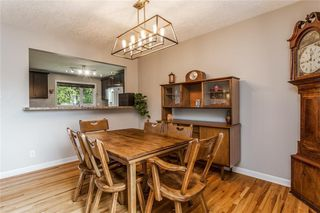 Photo 10: 12 HESTON Street NW in Calgary: Highwood Detached for sale : MLS®# C4299832
