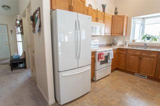 Photo 15: 25 330 Galbraith Close in Edmonton: Zone 58 House Half Duplex for sale : MLS®# E4200312