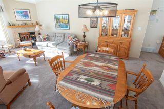 Photo 18: 25 330 Galbraith Close in Edmonton: Zone 58 House Half Duplex for sale : MLS®# E4200312
