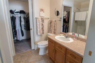 Photo 24: 25 330 Galbraith Close in Edmonton: Zone 58 House Half Duplex for sale : MLS®# E4200312