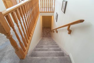 Photo 28: 25 330 Galbraith Close in Edmonton: Zone 58 House Half Duplex for sale : MLS®# E4200312
