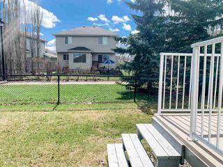 Photo 46: 25 330 Galbraith Close in Edmonton: Zone 58 House Half Duplex for sale : MLS®# E4200312