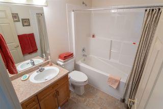 Photo 9: 25 330 Galbraith Close in Edmonton: Zone 58 House Half Duplex for sale : MLS®# E4200312