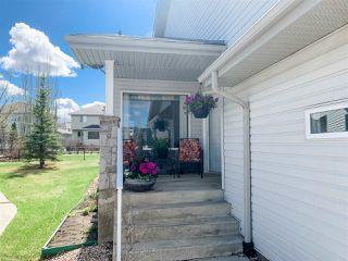 Photo 3: 25 330 Galbraith Close in Edmonton: Zone 58 House Half Duplex for sale : MLS®# E4200312