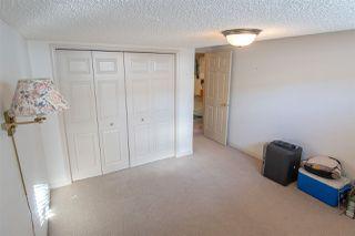 Photo 34: 25 330 Galbraith Close in Edmonton: Zone 58 House Half Duplex for sale : MLS®# E4200312