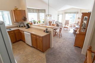 Photo 10: 25 330 Galbraith Close in Edmonton: Zone 58 House Half Duplex for sale : MLS®# E4200312