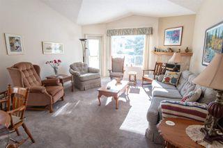 Photo 20: 25 330 Galbraith Close in Edmonton: Zone 58 House Half Duplex for sale : MLS®# E4200312