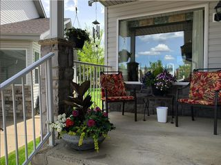 Photo 47: 25 330 Galbraith Close in Edmonton: Zone 58 House Half Duplex for sale : MLS®# E4200312