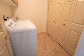Photo 27: 25 330 Galbraith Close in Edmonton: Zone 58 House Half Duplex for sale : MLS®# E4200312