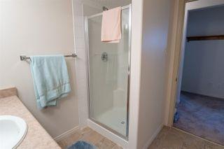 Photo 32: 25 330 Galbraith Close in Edmonton: Zone 58 House Half Duplex for sale : MLS®# E4200312