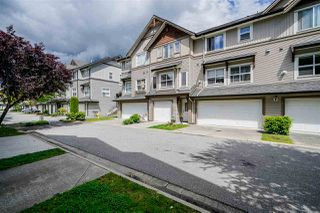 "Photo 23: 84 1055 RIVERWOOD Gate in Port Coquitlam: Riverwood Townhouse for sale in ""Mountain View Estates"" : MLS®# R2464042"