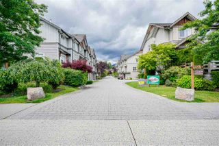"Photo 25: 84 1055 RIVERWOOD Gate in Port Coquitlam: Riverwood Townhouse for sale in ""Mountain View Estates"" : MLS®# R2464042"
