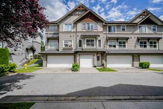 "Photo 22: 84 1055 RIVERWOOD Gate in Port Coquitlam: Riverwood Townhouse for sale in ""Mountain View Estates"" : MLS®# R2464042"