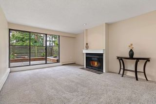 "Photo 3: 101 708 EIGHTH Avenue in New Westminster: Uptown NW Condo for sale in ""VILLA FRANSICAN"" : MLS®# R2470544"