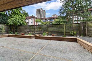"Photo 15: 101 708 EIGHTH Avenue in New Westminster: Uptown NW Condo for sale in ""VILLA FRANSICAN"" : MLS®# R2470544"